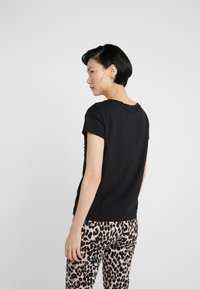Love Moschino - T-shirt print - black - 2