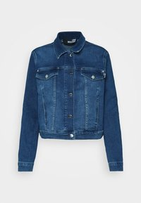 Love Moschino - Denim jacket - denim - 4