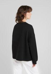 Love Moschino - Sweatshirt - black - 2