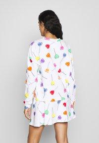 Love Moschino - Sweater - white - 2