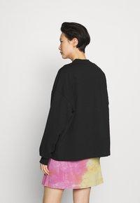 Love Moschino - Sweater - black - 2