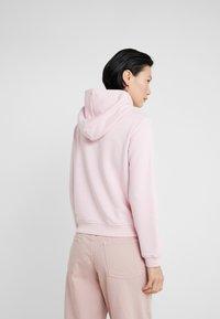 Love Moschino - Hoodie - pink - 2