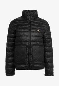 Love Moschino - Lehká bunda - black - 3