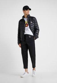 Love Moschino - Lehká bunda - black - 1