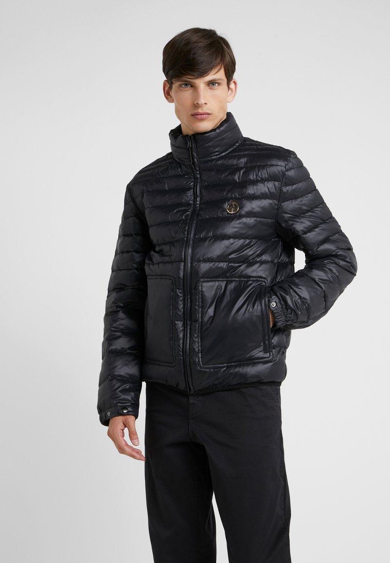 Love Moschino - Lehká bunda - black