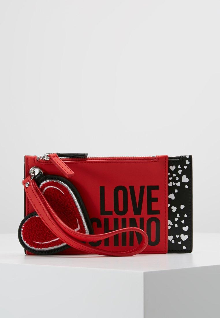 Love Moschino - Portafoglio - nero