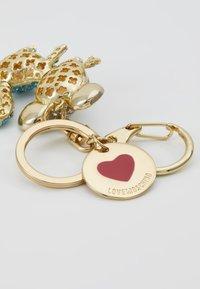 Love Moschino - Portachiavi - gold-coloured - 2