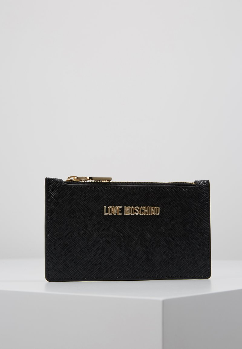 Love Moschino - Geldbörse - black