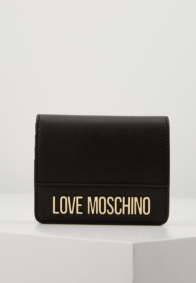 Love Moschino - Peněženka - black