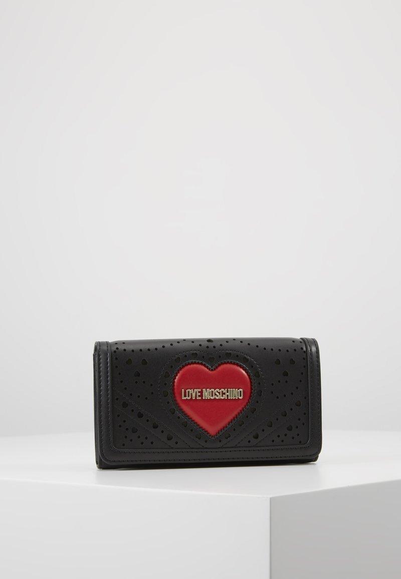 Love Moschino - Geldbörse - black