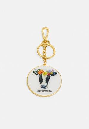 PORTACHIAVI COW - Sleutelhanger - multi-coloured