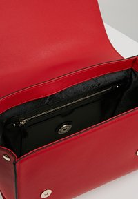 Love Moschino - SCARF HANDBAG - Handbag - red - 4