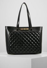 Love Moschino - Shopping bag - nero - 0