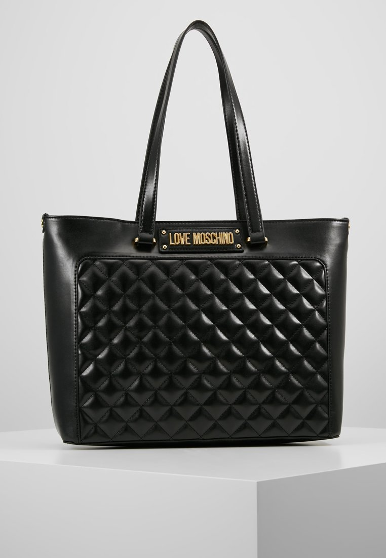 Love Moschino - Shopping Bag - nero