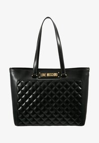 Love Moschino - Shopping bag - nero - 5