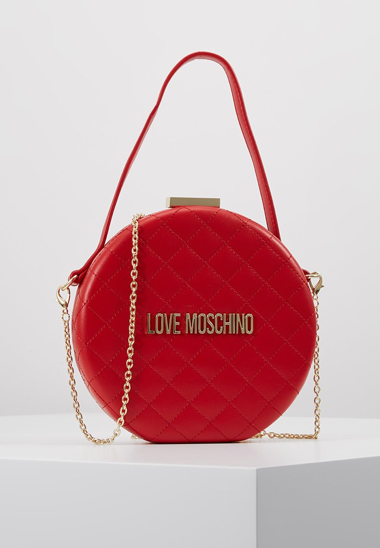 Love Moschino - Handbag - red