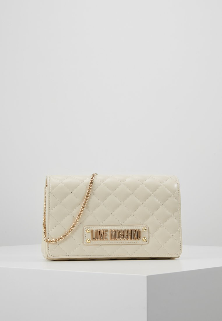 Love Moschino - Across body bag - ivory