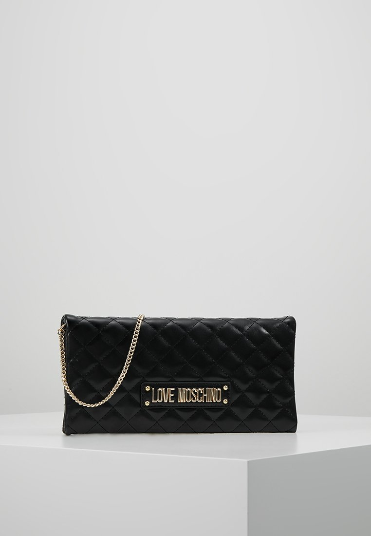 Love Moschino - Across body bag - nero