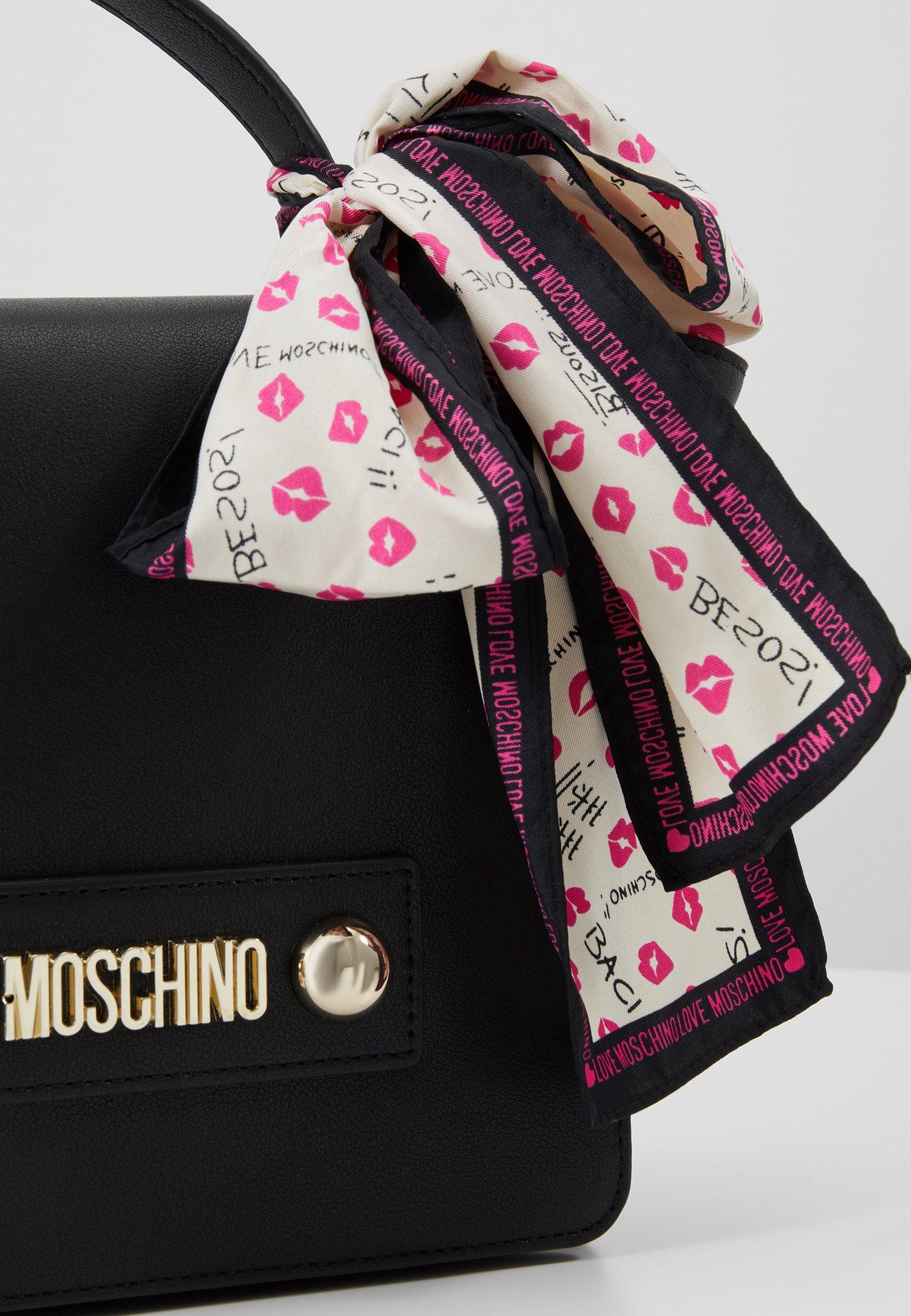 Love Moschino Handväska - Nero