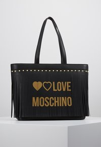 Love Moschino - Handbag - nero - 0