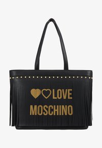 Love Moschino - Handbag - nero - 5
