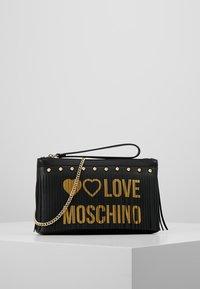 Love Moschino - Schoudertas - nero - 0