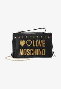 Love Moschino - Schoudertas - nero - 5