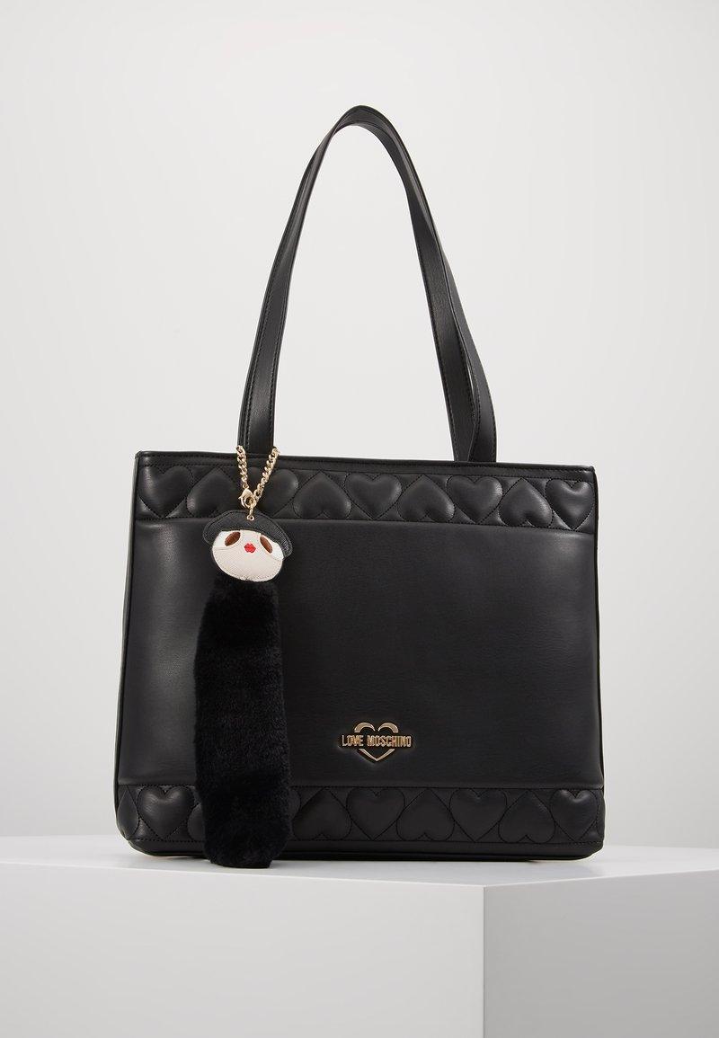 Love Moschino - Håndtasker - nero