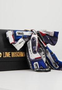 Love Moschino - Clutch - nero - 6
