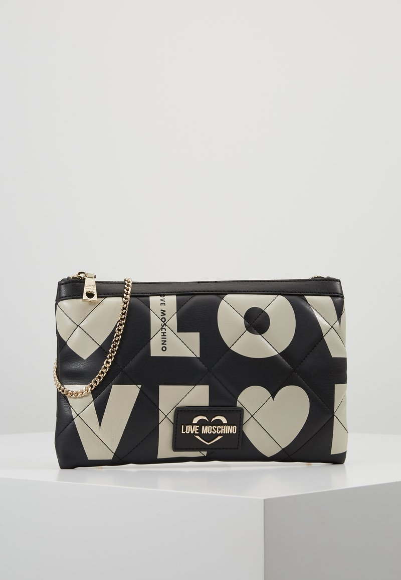 Love Moschino - Clutch - fantasy color