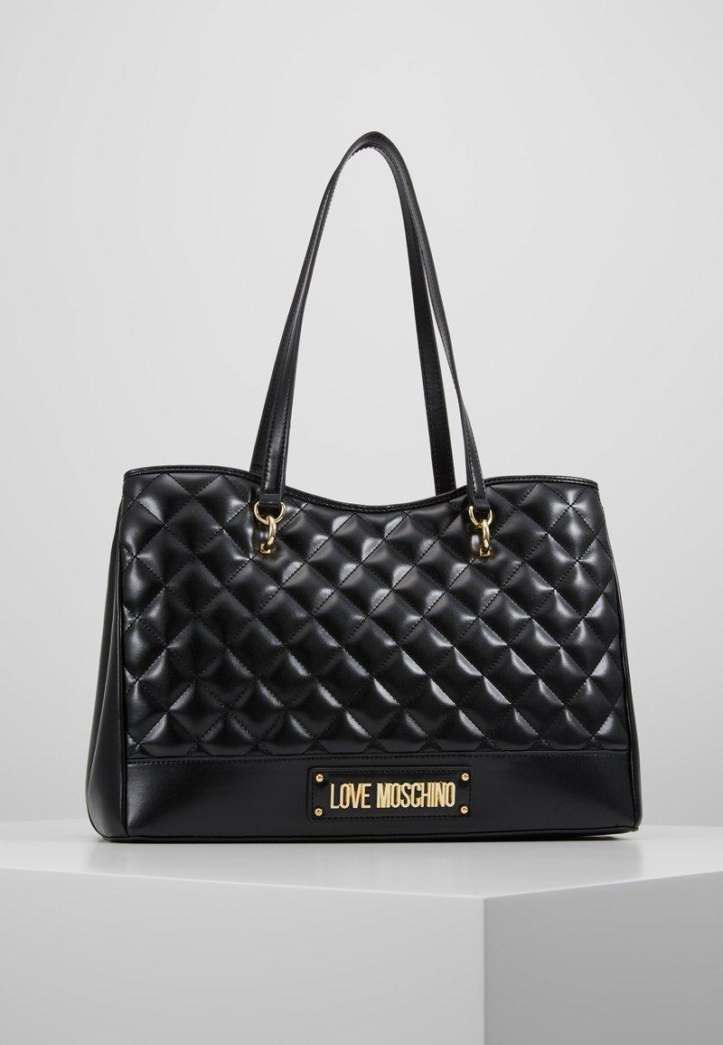 Love Moschino - Handbag - nero
