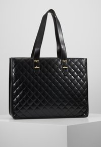 Love Moschino - Tote bag - nero - 3