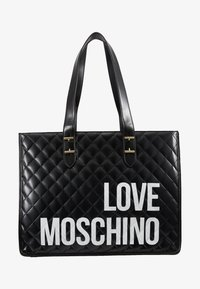 Love Moschino - Tote bag - nero - 5