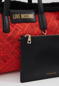 Love Moschino - Shopper - fanatsycolor - 8