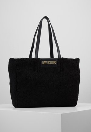 Tote bag - fanatsycolor