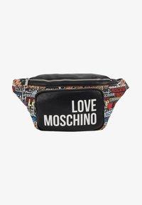 Love Moschino - Rumpetaske - multi - 1