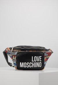 Love Moschino - Rumpetaske - multi - 0