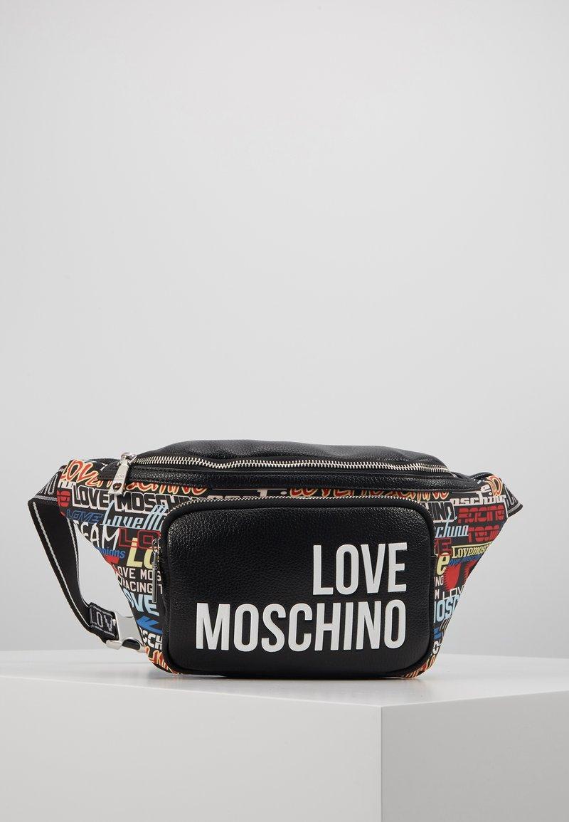 Love Moschino - Rumpetaske - multi