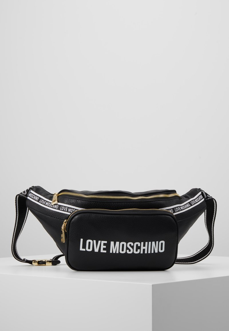 Love Moschino - Ledvinka - black