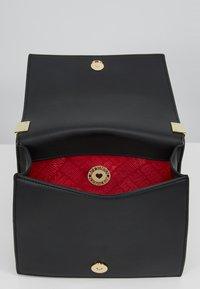 Love Moschino - Handtasche - black - 4