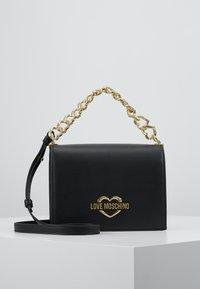 Love Moschino - Handtasche - black - 0
