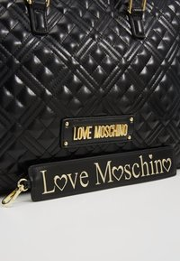 Love Moschino - Shopping Bag - black - 6