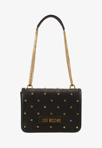 Love Moschino - Olkalaukku - black - 1
