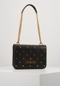 Love Moschino - Olkalaukku - black - 0
