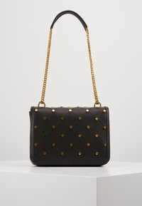 Love Moschino - Olkalaukku - black - 3