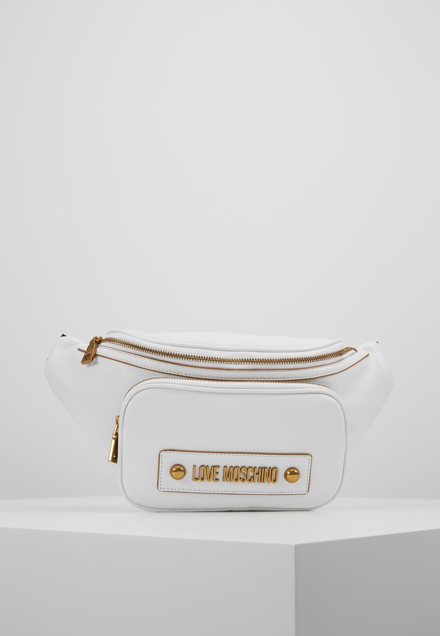 Bum bag - bianco