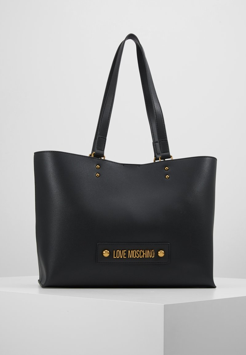 Love Moschino - Handtasche - black