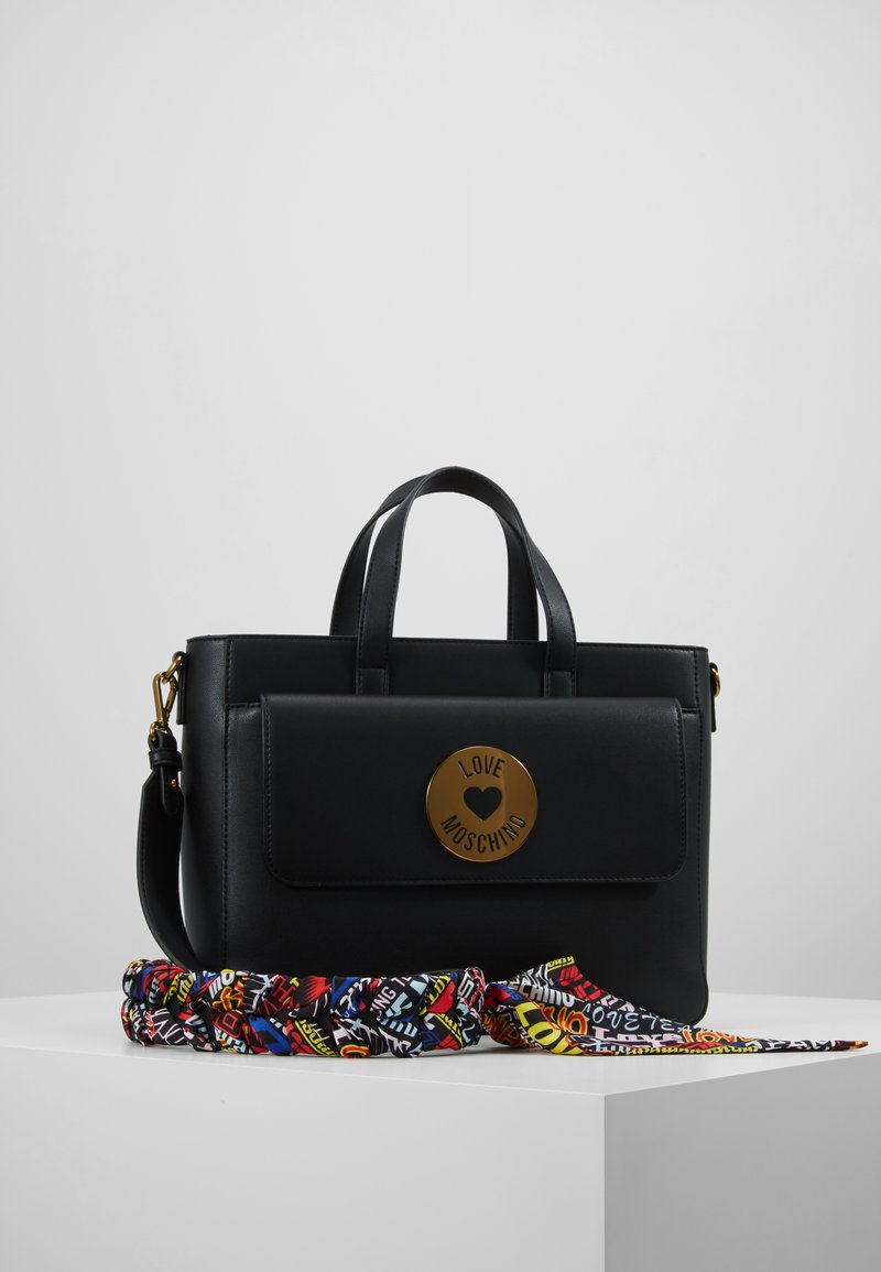 Love Moschino - Käsilaukku - black