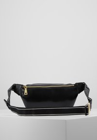 Love Moschino - Gürteltasche - black - 2