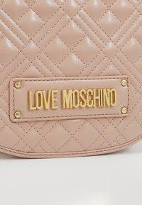 Love Moschino - Skulderveske - rosa - 2